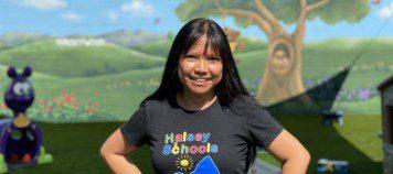Ms. Elenita Loves Infant Care in Woodland Hills