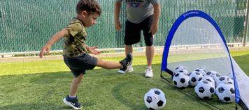Soccer for preschoolers in Woodland Hills