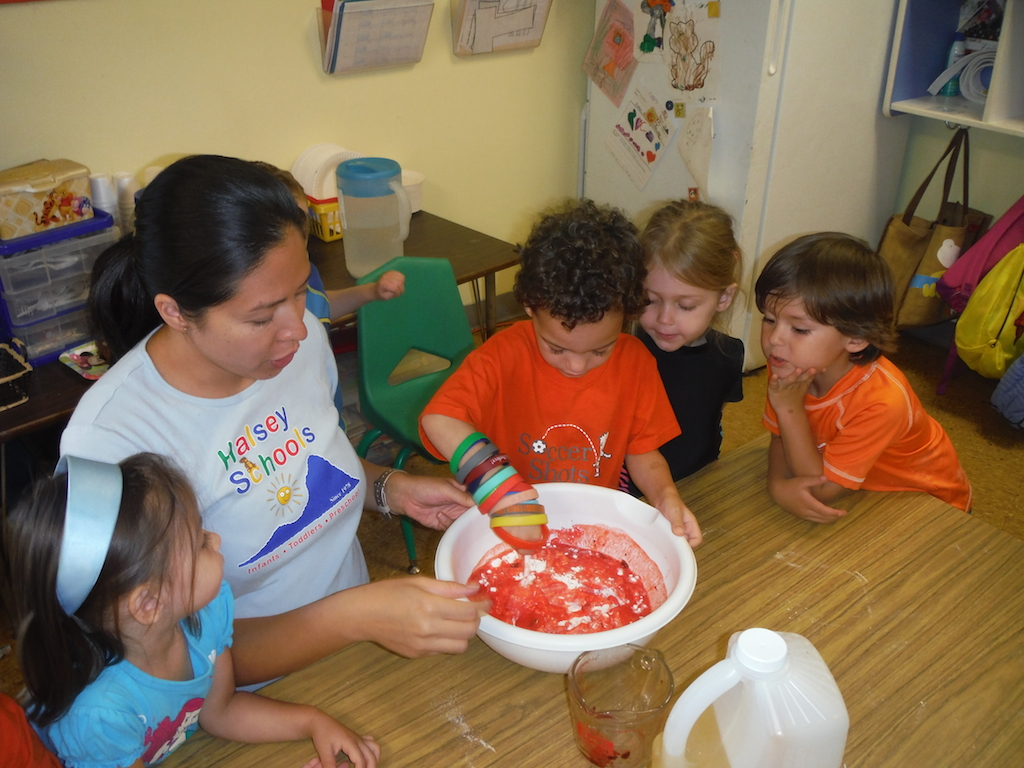 How to Make Kool-Aid play dough