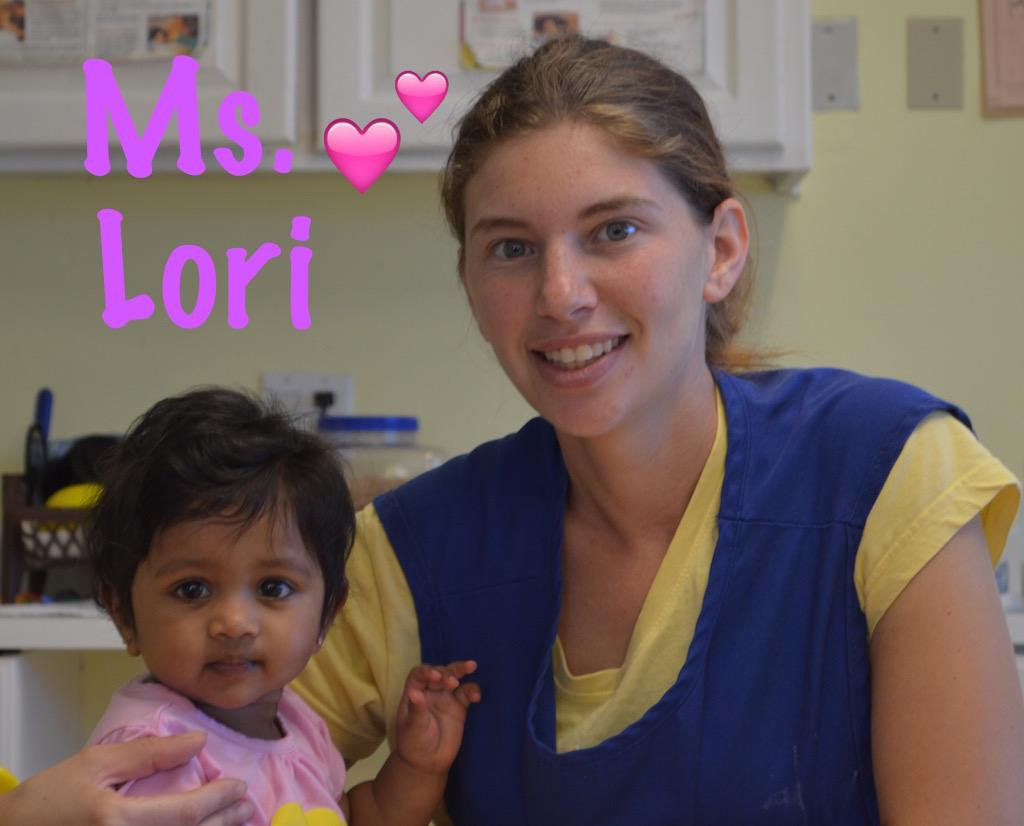 Woodland Hills Infant Care Teacher