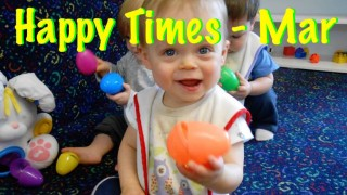Happy Times at Halsey Schools March Newsletter