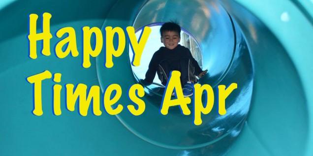 Spring april news at Halsey Schools