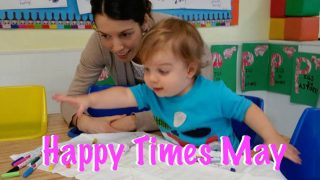 Happy Times May 2017
