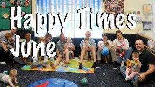 June newsletter Halsey Schools Happy Times