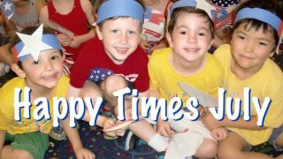 Things to do in Woodland Hills with Preschoolers