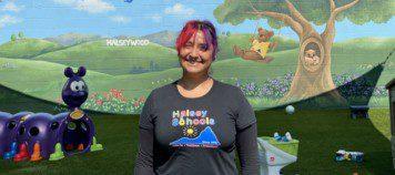 Ms. Raquel Toddler Teacher