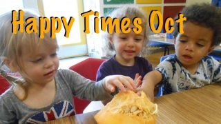 Happy Times October 2016