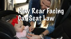 2017 rear facing california car set law