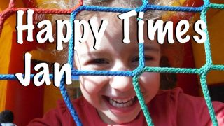 Happy Times Newsletter January 2017
