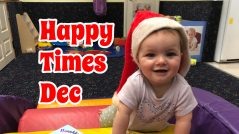 Happy Times December