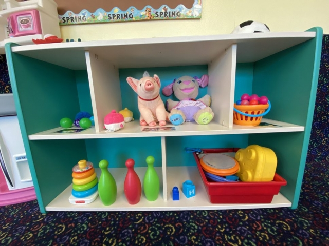 Preschool for toddlers in Woodland Hills