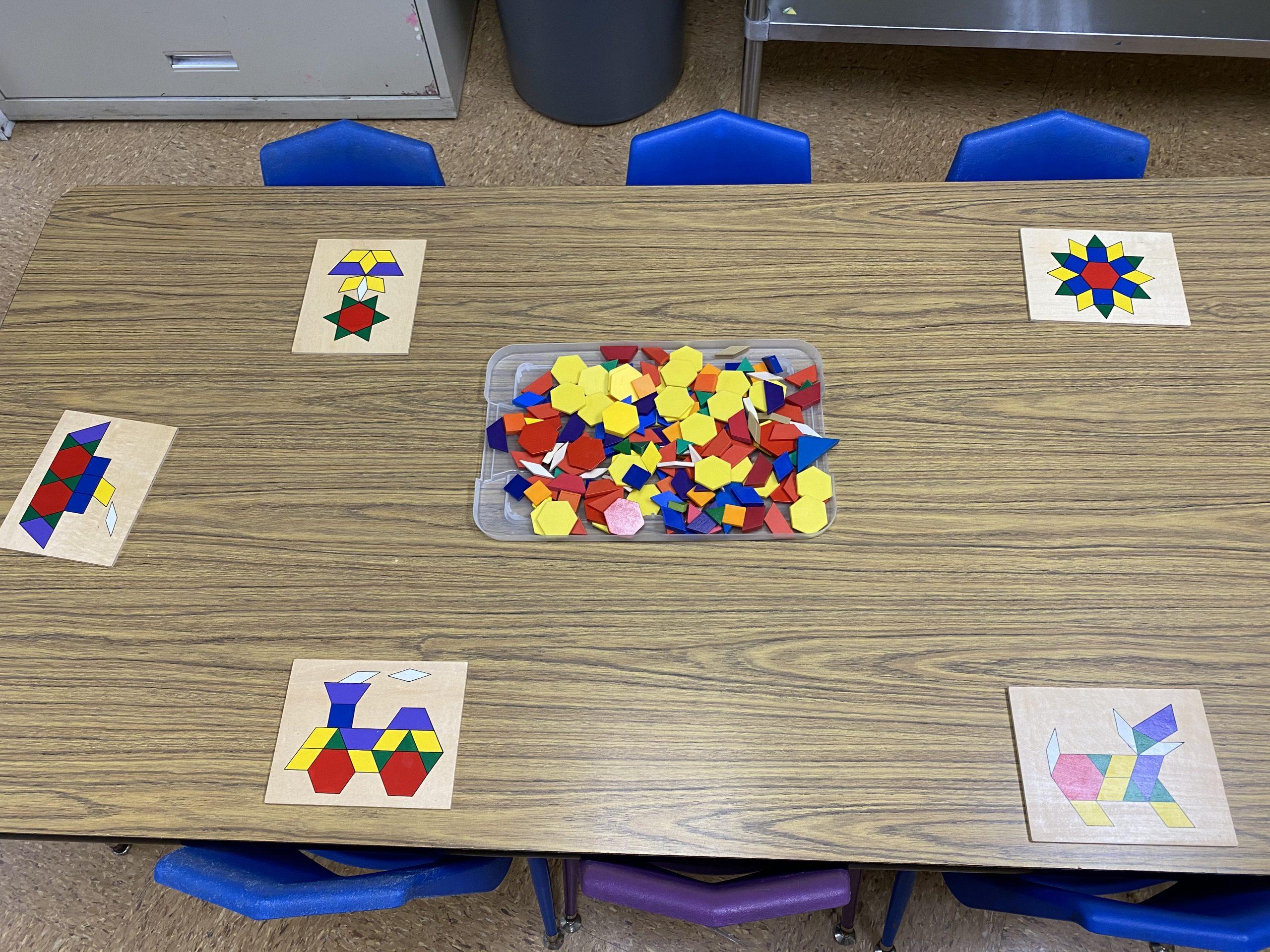 shape games for preschoolers