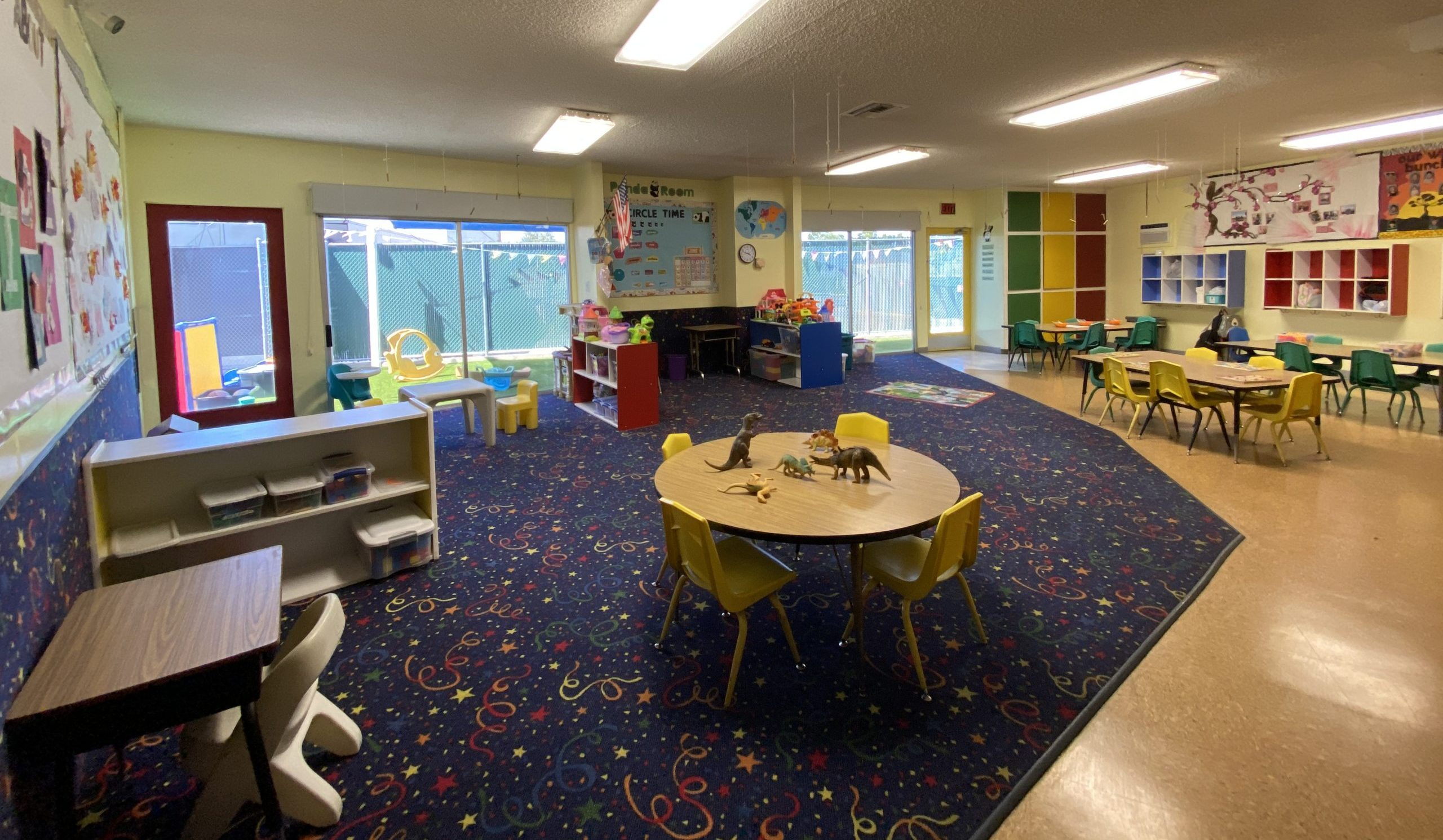 bright open preschool