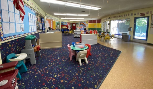 Child Care in woodland Hills