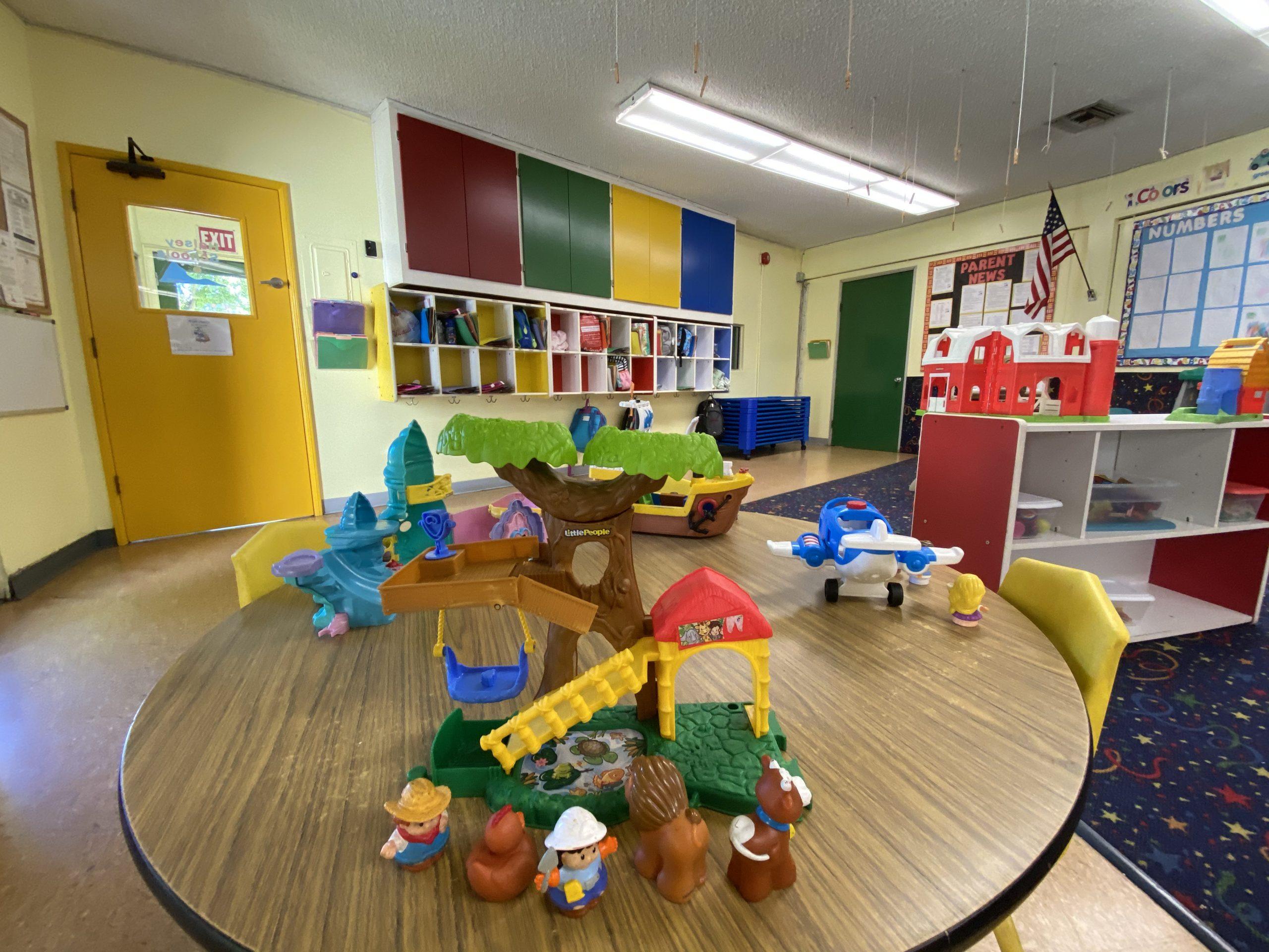 Fun preschool 91364