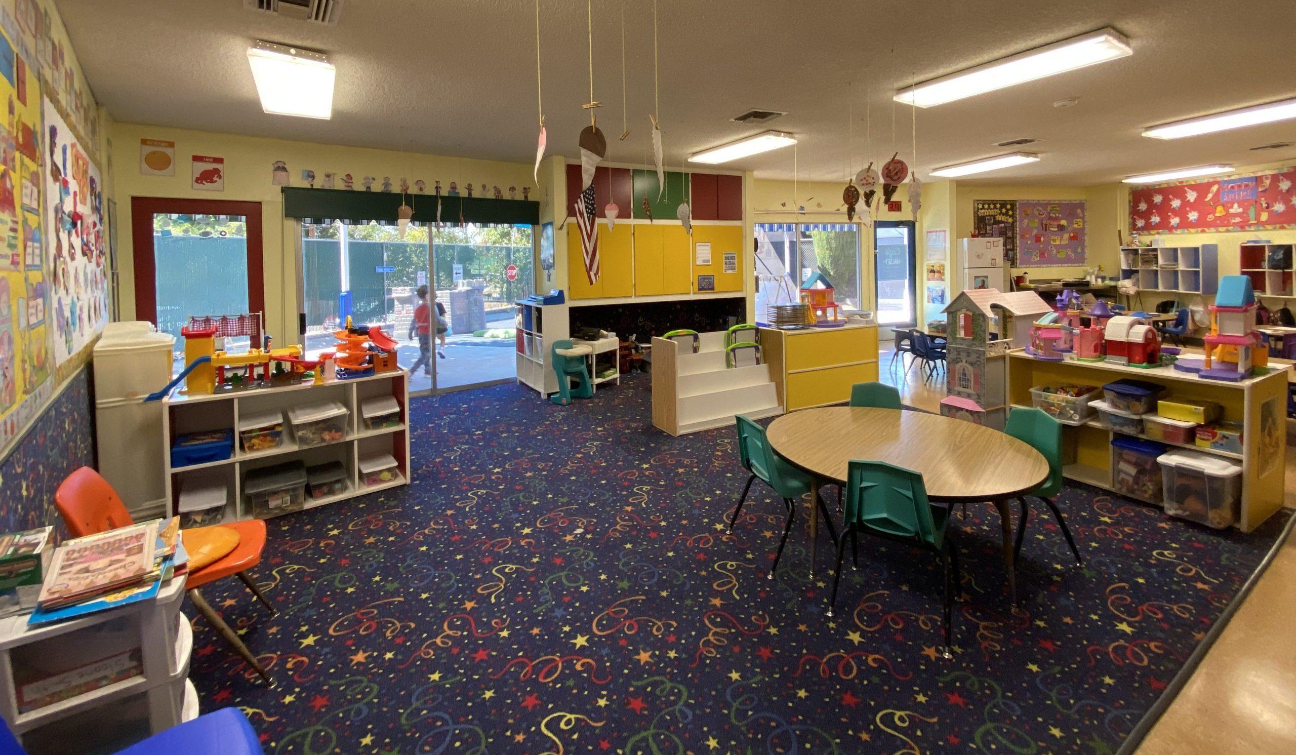 preschool 91364