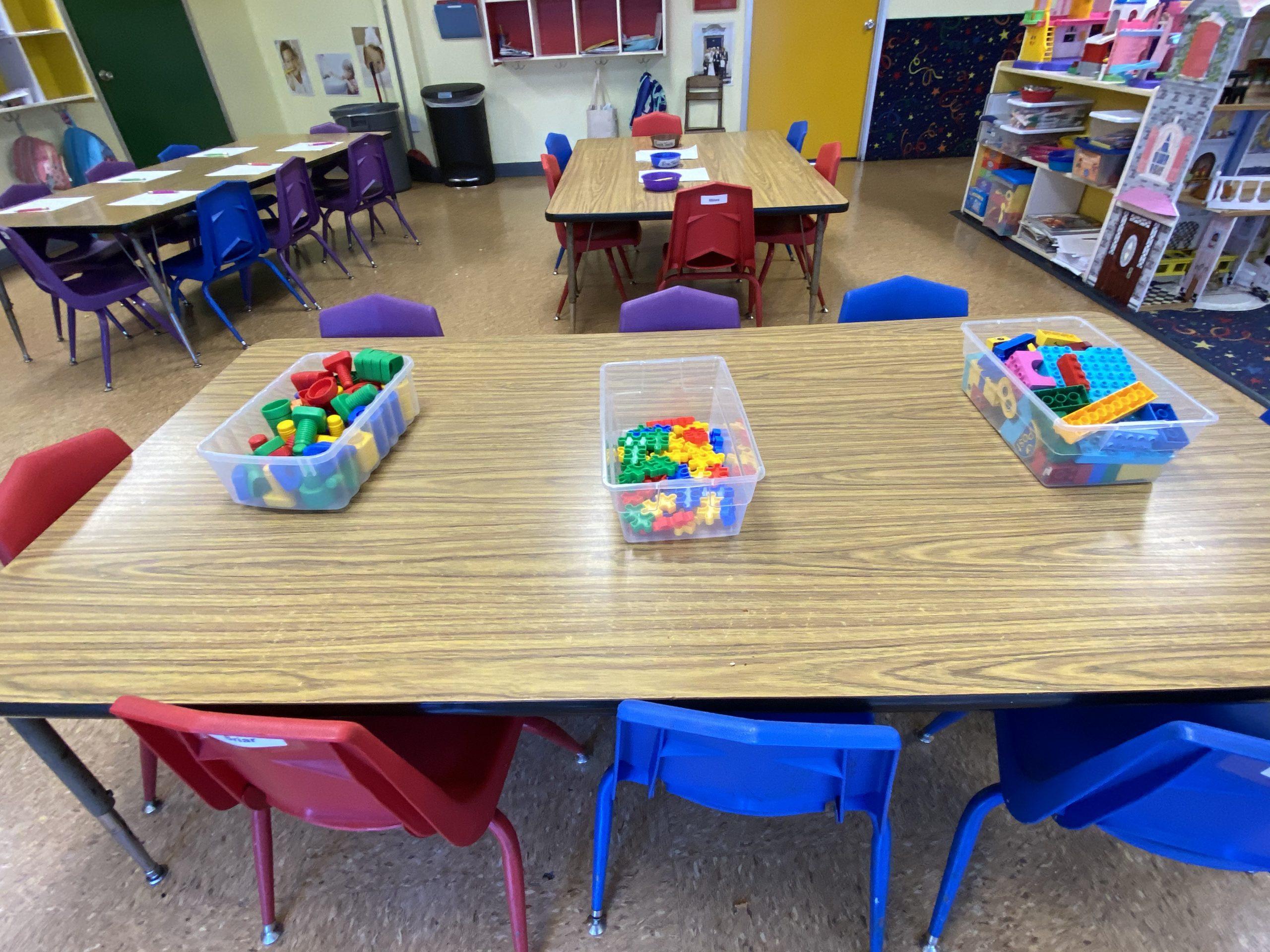Preschool daycare warner center woodland hills