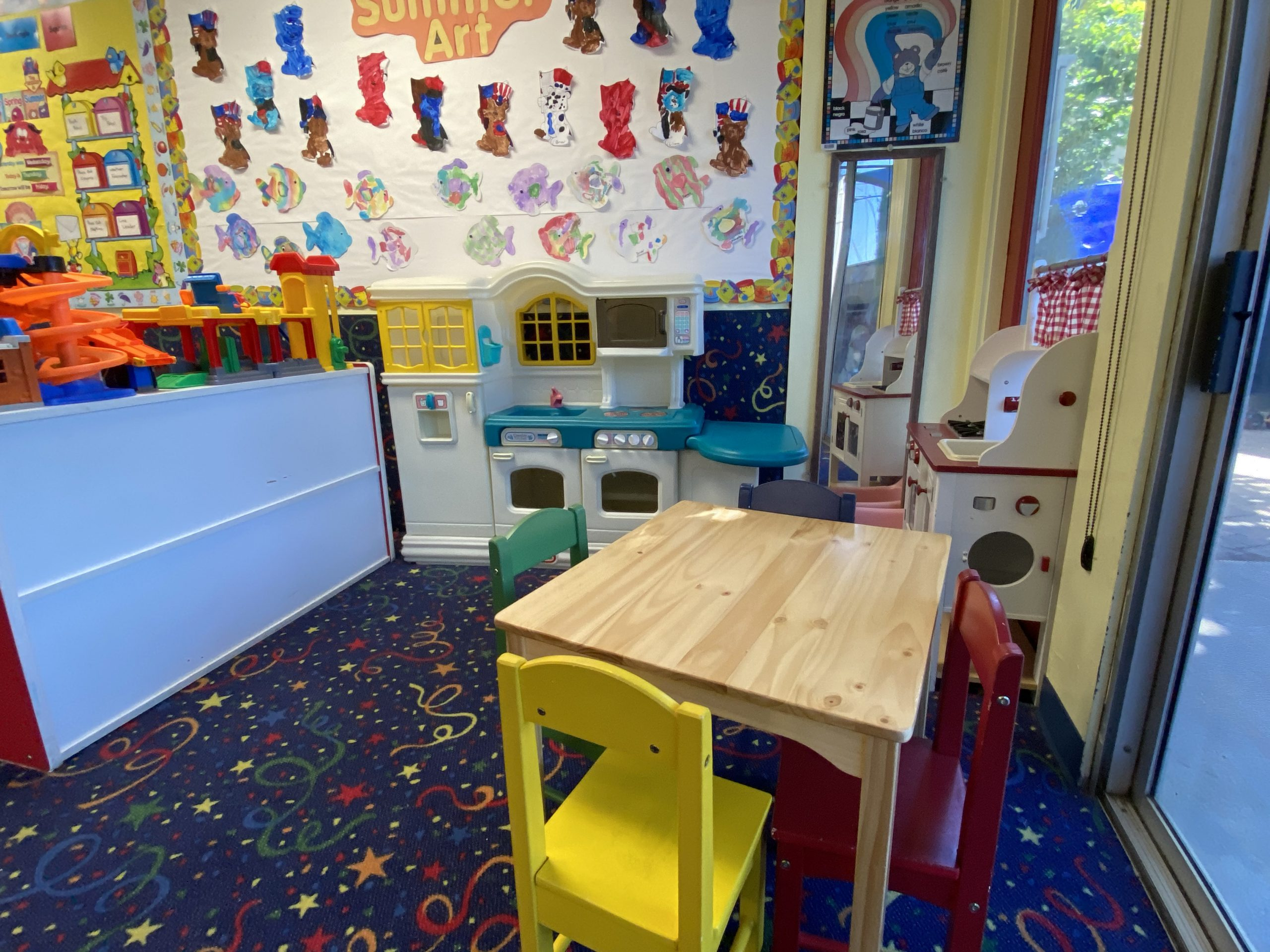 preschool for two year olds