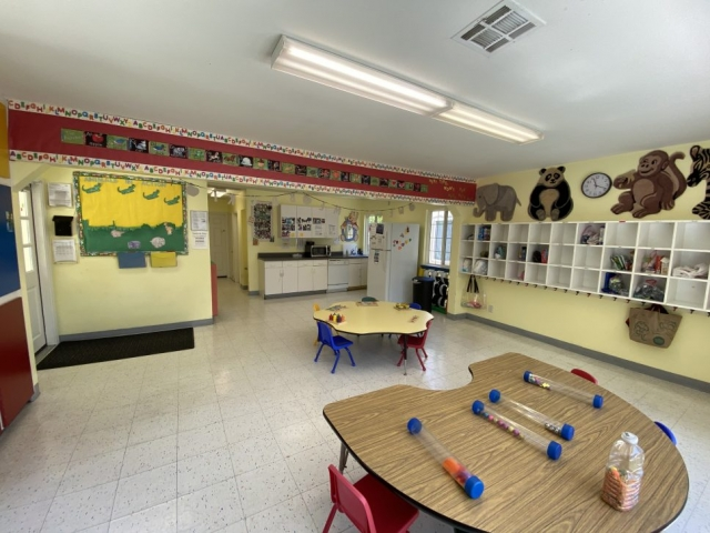 Toddler preschool in Woodland Hills, CA 91364