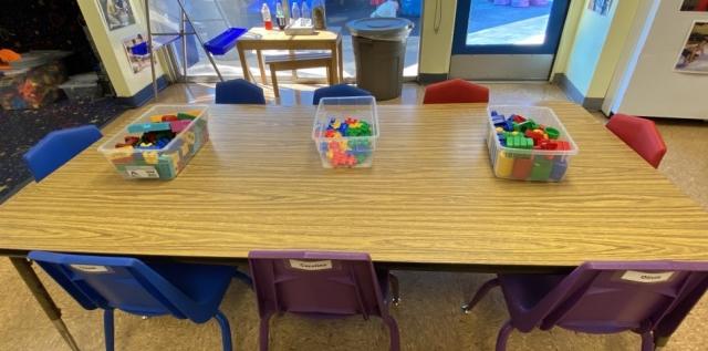 Preschool Manipulatives