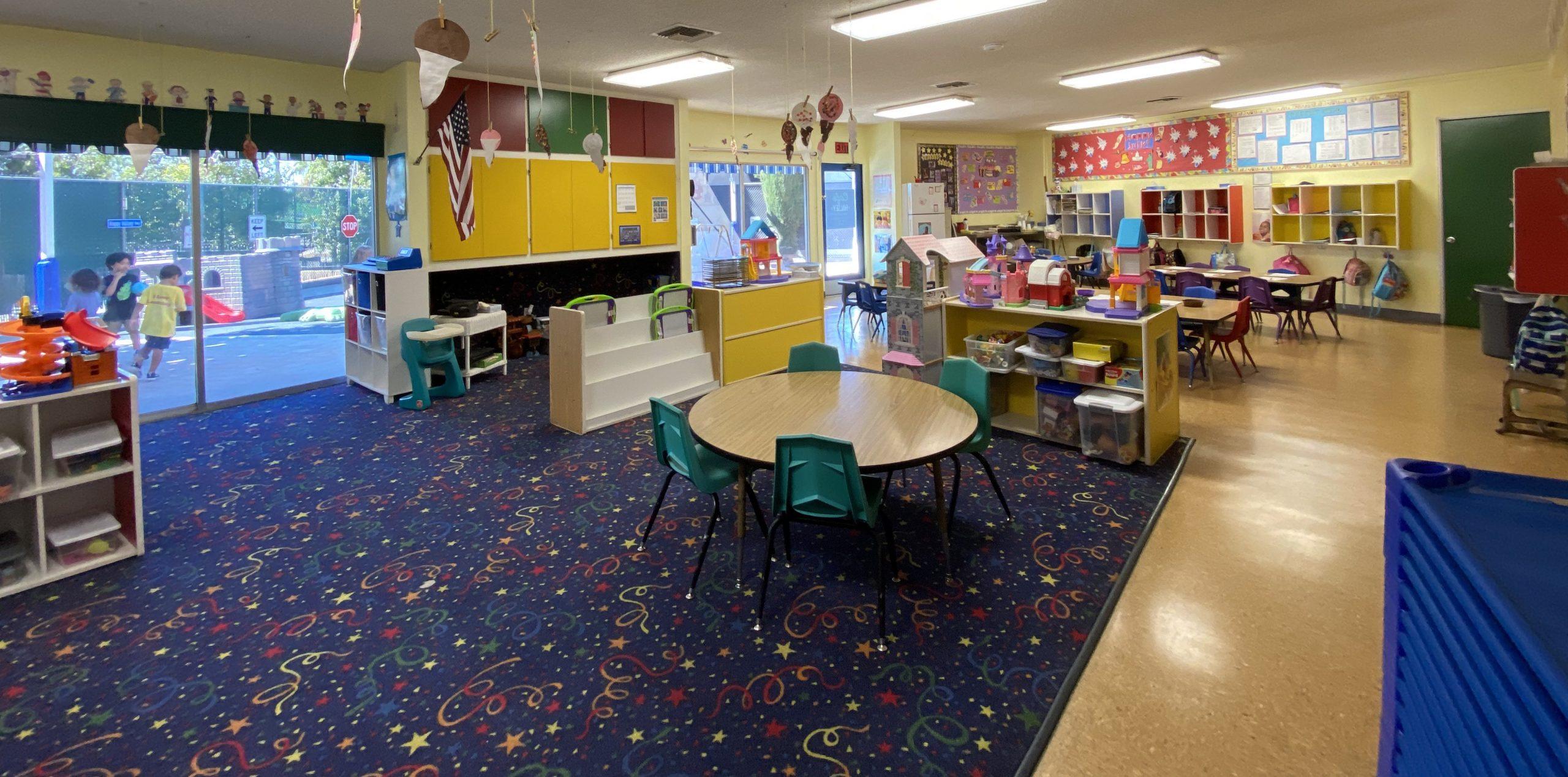 Fun Preschool