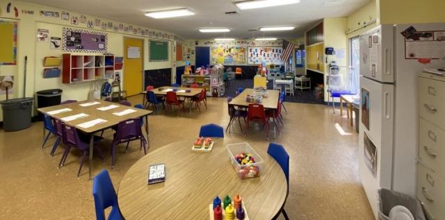 writing skills in preschool