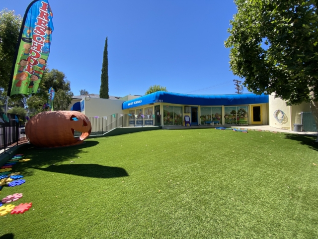 Woodland Hills Preschool