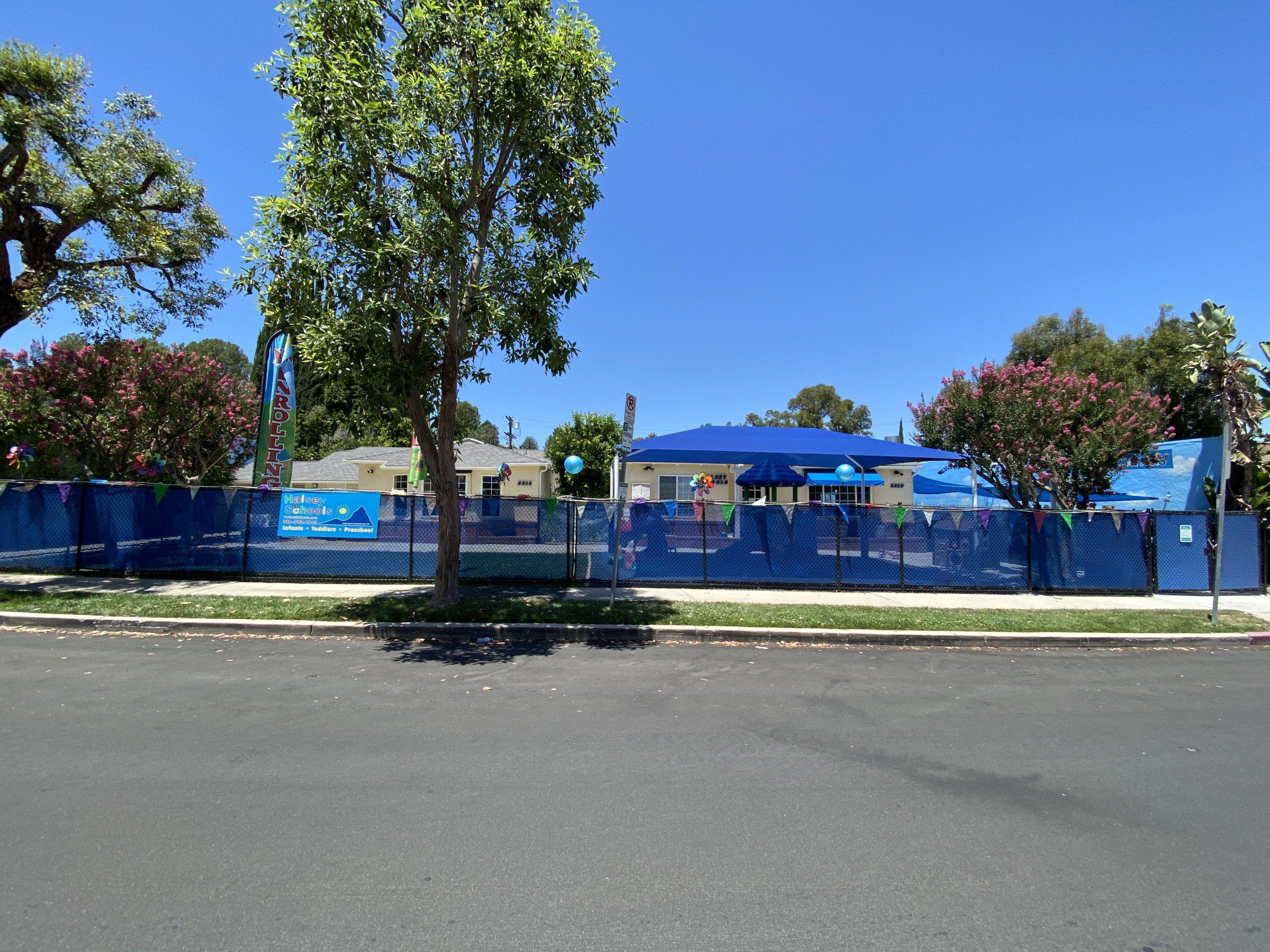 Infant and Toddler Center Woodland Hills