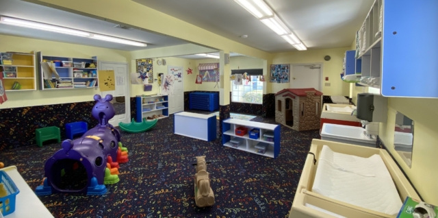 Toddler Center daycare Child care for Toddlers & Infants