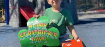 Preschool Daycare Happy Times Newsletter