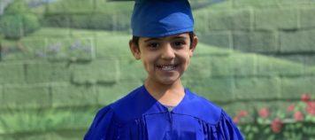 Halsey Schools June Newsletter Happy Times Graduation