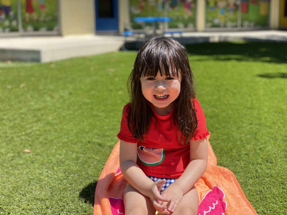 August Happy Times Newsletter Preschool Woodland Hills Infant Care